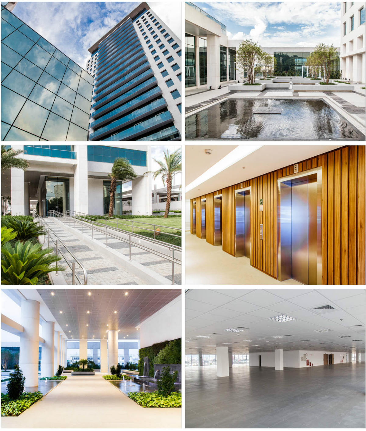 CGD's commercial real estate